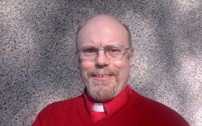 Canada Calling for Former Presbytery Moderator