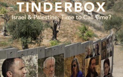 Save the date for this unmissable film- The Tinderbox!